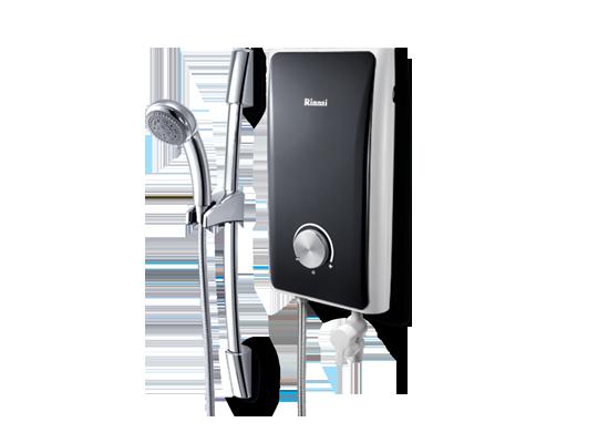Máy nước nóng trực tiếp dùng điện REI-A450AP-WB